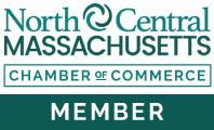 North Central Massachusetts Chamber of Commerce Member