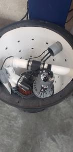 Model view Liberty sump pumps