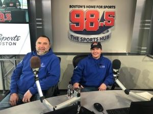 Sports Hub Radio 98.5