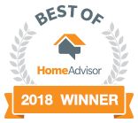 Premier Basement Waterproofing, LLC - Best of HomeAdvisor 2018